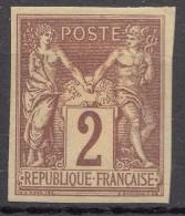 Colonies General Issues 1878 Yvert#38 Mint Hinged