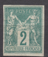 Colonies General Issues 1877 Yvert#30 Mint Hinged