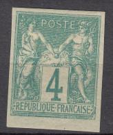Colonies General Issues 1877 Yvert#25 Mint Hinged