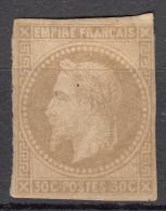 Colonies General Issues 1871 Yvert#9 Mint Hinged - Napoleon III