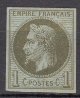 Colonies General Issues 1871 Yvert#7 Mint Hinged - Napoleon III