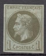 Colonies General Issues 1871 Yvert#7 Mint Hinged