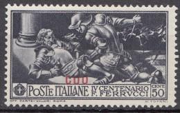 Italy Colonies Aegean Islands Cos (Coo) 1930 Mi#28 III Mint Hinged - Egée (Coo)