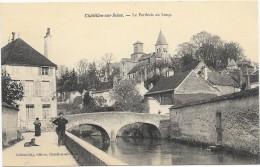 CHATILLON SUR SEINE: LE PERTHUIS AU LOUP - Chatillon Sur Seine