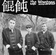 The WONTONS - Let's Wok - 45t - SCREAMING APPLE - GARAGE PUNK - 1.4.5'S - Punk