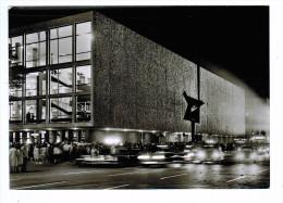 4750   Cpm  BERLIN :  Deutsche Oper Berlin - Germania