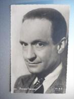Pierre Fresnay - Künstler