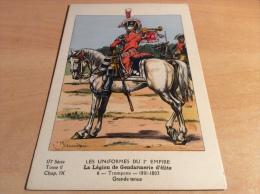 Les Uniformes Du 1 Er Empire  Par P.BENIGNI - Uniformi