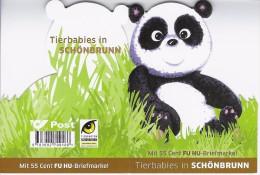 Panda Baby - Autriche