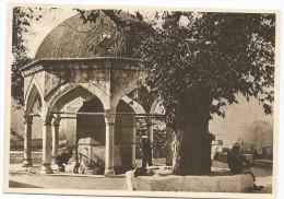 E3250 Rodi Rodos Rhodes - Fontana Delle Abluzioni - La Vecchia Città Turca / Non Viaggiata - Greece