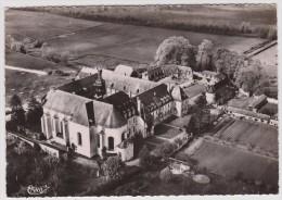 Somme  :  Abbaye  De   VALLOIRES  : Vue - Sin Clasificación
