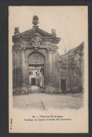 DF / 30 GARD / VILLENEUVE-LES-AVIGNONS / PORTIQUE DE L'ANCIEN COUVENT DES CHARTREUX - Villeneuve-lès-Avignon