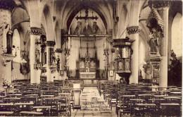 Oetinghen Gooik Kerk Binnenzicht - Gooik