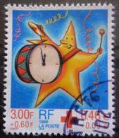 FRANCE N°3288a Dentelé 13,5 X 13 Oblitéré - France