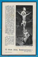 Bidprentje Van Pharaïlde Jansseune - Slijpe - Brugge - 1913 - 1945 - Images Religieuses