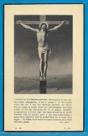 Bidprentje Van Marie-Louise De Groote - Sleidinge - Ertvelde - 1858 - 1951 - Images Religieuses