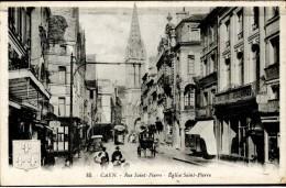 N° 230715041 CAEN RUE ST PIERRE - Caen