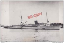 Au plus rapide Allemagne nazie ex yacht d�Adolf Hitler