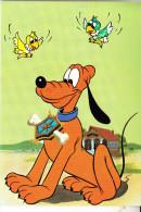DISNEY - Pluto - Disney