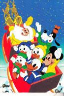DISNEY - Santa - Disney