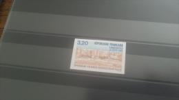 LOT 266781 TIMBRE DE FRANCE NEUF** N°103 VALEUR 32 EUROS  LUXE NON DENTELE - Imperforates