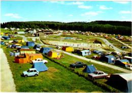 Info-Camping Bertrix - & Old Cars, Camping - Bertrix