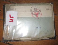 1 Lot De L20 Ettres De Guerre - 1939/1945 Censure ..(125) - Sammlungen