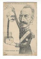 Orens,  Le Burin Satirique, N° 39 ( Tiré à 250 Ex. ) Le Gal André Ressucite L'affaire Dreyfus - Orens