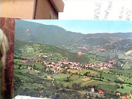 MORFASSO PAESE PIACENZA VEDUTA  N1975 EW2130