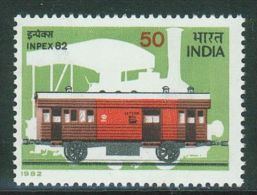 India // Inde // 1982 Timbres Neufs / Y & T 747** - Inde