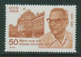 India // Inde // 1982 Timbres Neufs / Y & T 724** - Inde