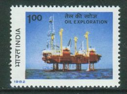 India // Inde // 1982 Timbres Neufs / Y & T 725** - Inde