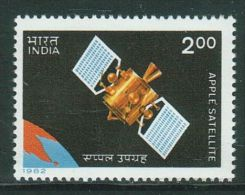 India // Inde // 1982 Timbres Neufs / Y & T 723** - Inde