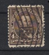 Etats-Unis  U.S.  N° 4 (1894) - 1847-99 General Issues