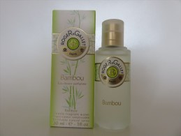 Roger & Gallet - Bambou - Eau Douce Parfumée - Fragrances