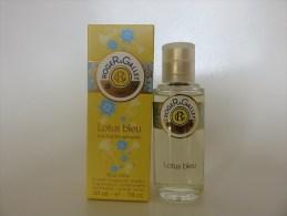 Roger & Gallet - Lotus Bleu - Eau Fraîche Parfumée - Unclassified