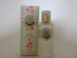Roger & Gallet - Shiso - Eau Douce Parfumée - Fragrances