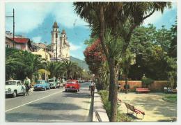 Riviera Dei Fiori Laigueglia Viaggiata F.grande - Savona