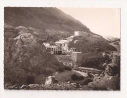 BOU SAADA Le Moulin Ferrero Vu De La Route - Argelia