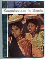 Le Niger Aux Multiples Visages 1961 - Géographie