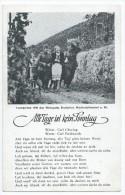 Cpa Bon Etat , Allemagne, Fête Des Vendanges , Carte Rare , Jeunes Filles , Soldats Allemands Explications Voir Verso - Koenigswinter