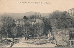 30 // BARJAC   Propriété Des Capucins - Frankreich