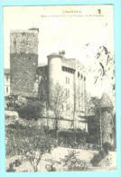 15 - AURILLAC - CPA 224 - Le Chateau St Etienne - Ed CCCC (trèfle) (MTIL) - Aurillac
