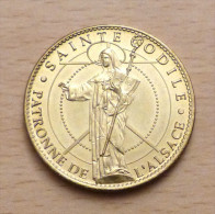 Sainte Odile Patronne De L´Alsace 2007 - 2007
