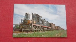 Southern Pacific 2876 --- Ref 1894 - Trains