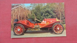 1912 Maron 32 Speedsterr  Ref 1894 - Passenger Cars