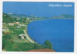 Greece - Grece - Griechenland - Grecia - Zakynthos - Argassi - Greece