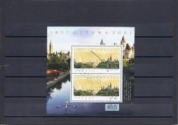 140020839  CANADA  YVERT  HB  Nº  94 - Blocks & Sheetlets