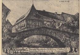 DR Privat-Ganzsache Minr. PP122 C99 Postfrisch - Deutschland