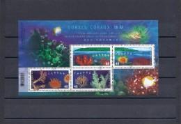 140020866  CANADA  YVERT  HB  Nº  62 - Blocks & Sheetlets